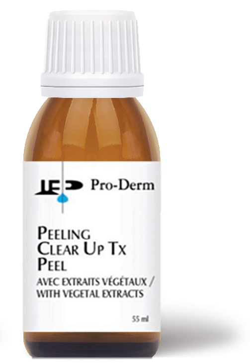 Peeling ProDerm Clear Up