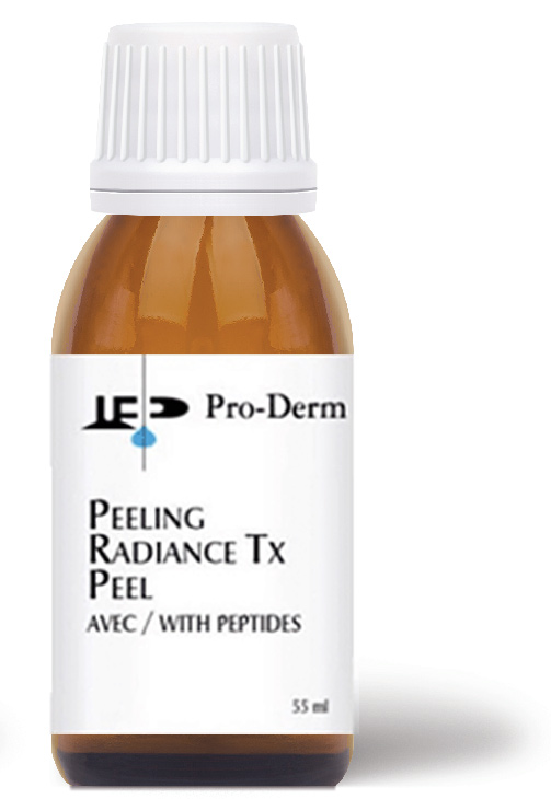 Peeling ProDerm Radiance