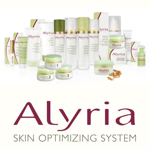 produits Alyria